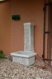 Wandbrunnen gartenbrunnen wasserbilder f r wohnraum und garten - Garten wandbrunnen ...