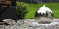 gartenbrunnen zierbrunnen f r den garten aussenbrunnen. Black Bedroom Furniture Sets. Home Design Ideas
